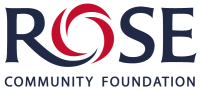 Rose Community Foundation logo