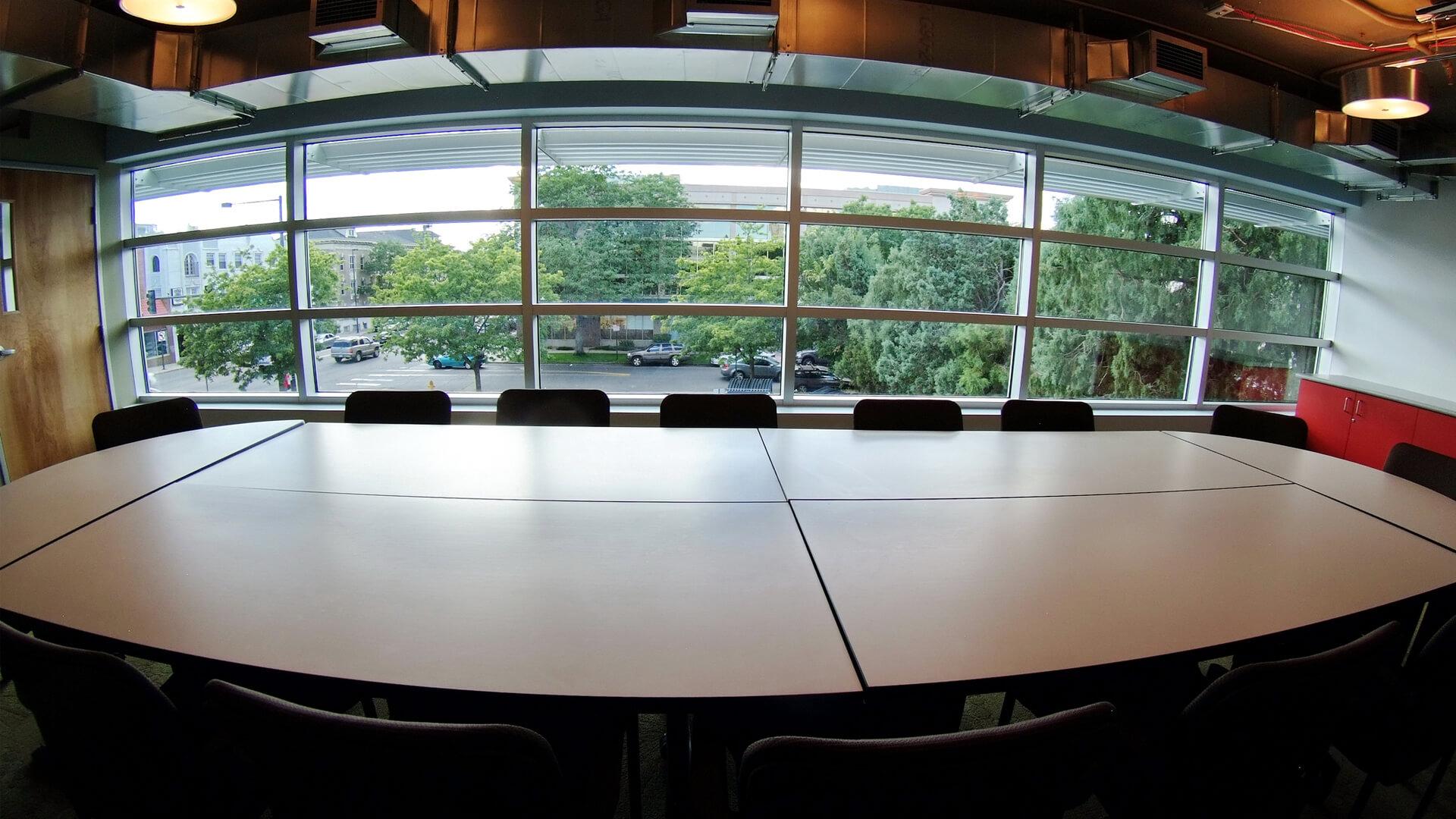 Leadership Suite