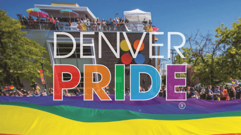 The Center on Colfax Announces Virtual PrideFest Celebration June 20-21, 2020