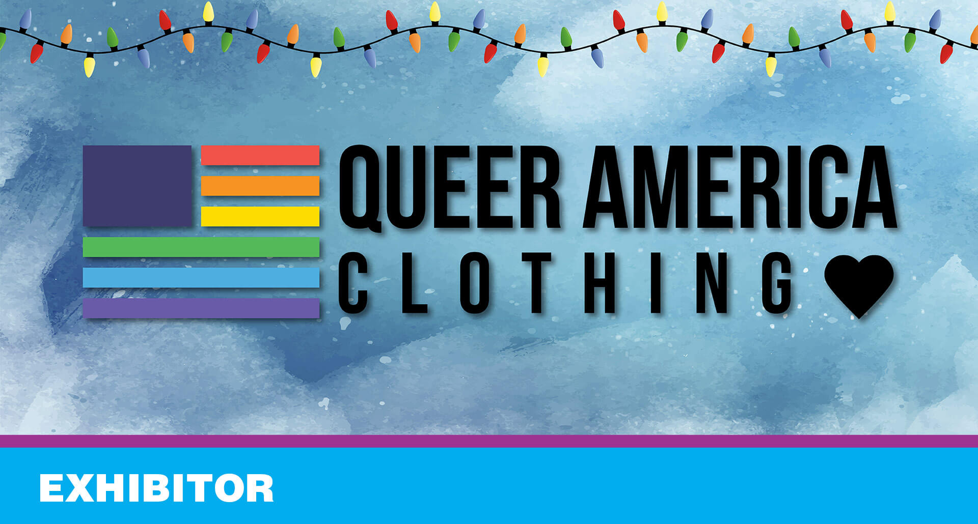 Queer America Clothing