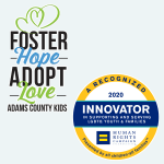 Adams County Foster Care