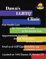 DAWN LGBTQ+ Clinic